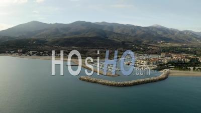 Port Argeles, Vidéo Drone - Vidéo Drone