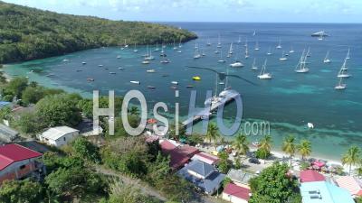 Grande Anse En Martinique Par Drone - Vidéo Drone