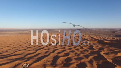 Merzouga Sand Dune South Morocco
