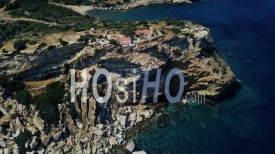 Chapelle Au Cap Skyli - Vidéo Drone