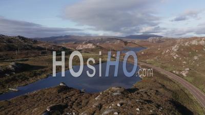 North Coast 500 Route - Vidéo Drone