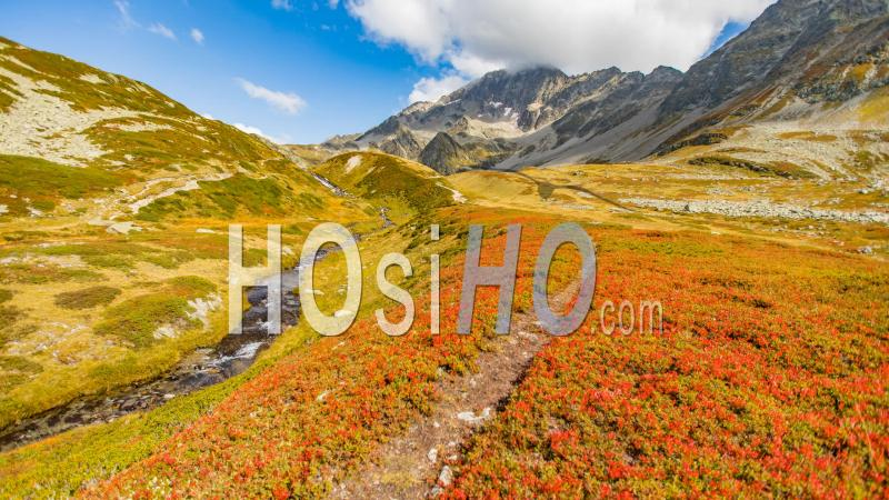 HOsiHO's Autumn Season From Above, Aerial Stock Footage & Timelapses gallery