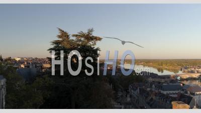 Ville De Blois - Vidéo Drone