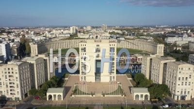 Montpellier Aerial Videos, photos by drone and timelapses of Montpellier from above
