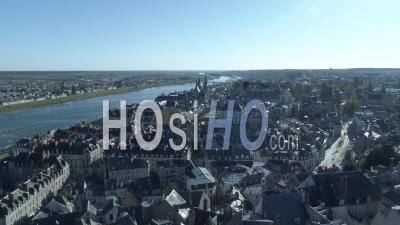 Centre De Blois - Vidéo Drone