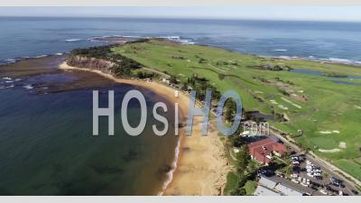 Long Reef Point - Vidéo Drone