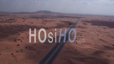 Route Et Montagne, Vidéo Drone