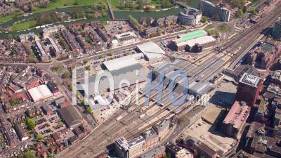 Gare De Reading Et De La Tamise